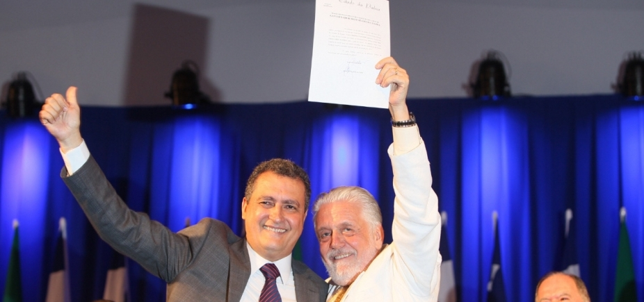 STJ autoriza PF a interrogar Wagner sobre campanha de Rui