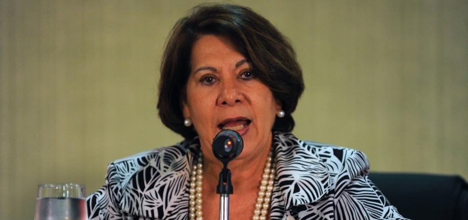 'Merece punição', diz Eliana Calmon sobre desembargadora que atacou Marielle