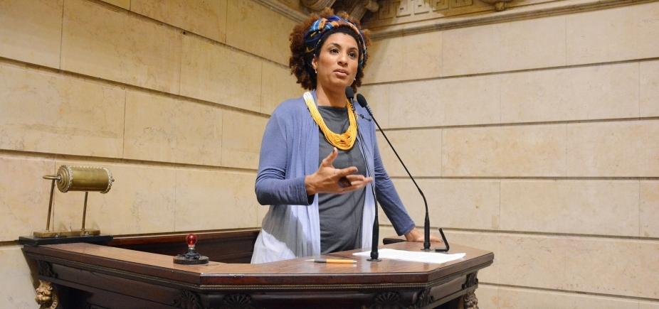 Cem entidades denunciam Brasil na ONU por morte de Marielle