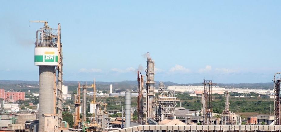 Fábrica de fertilizantes vai ser fechada pela Petrobras em Camaçari