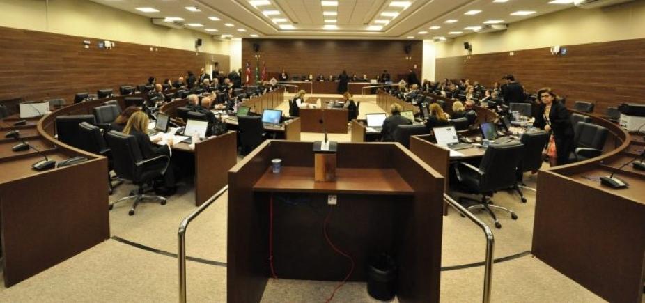 TJ-BA suspende eleição para desembargador