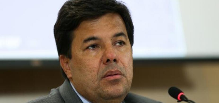 Ministro da Educação deixará cargo no dia 5 de abril