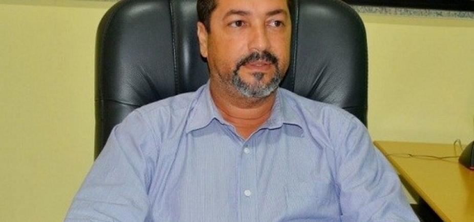 Muritiba: TJ-BA determina que ex-prefeito volte à prisão