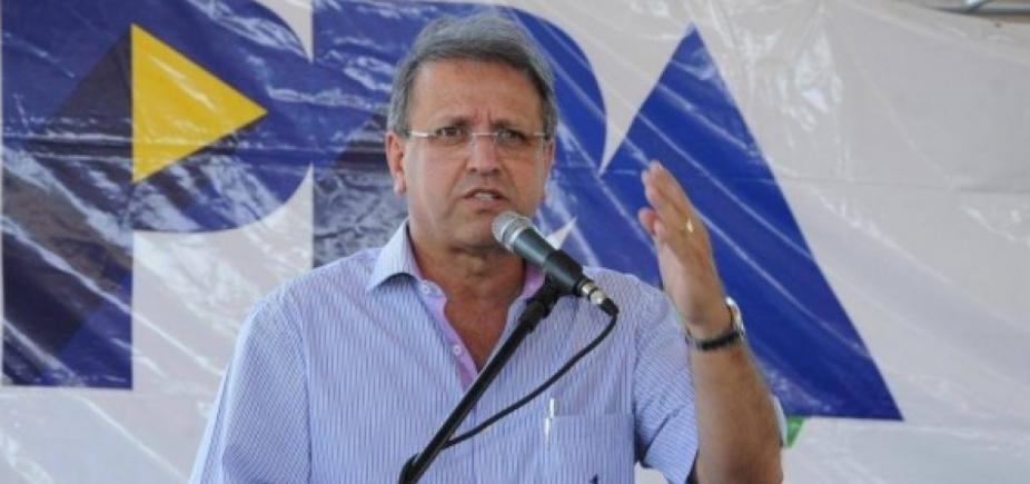 TSE cassa mandato do governador de Tocantins, Marcelo Miranda