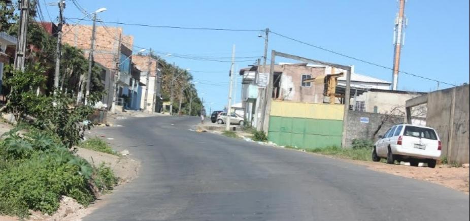 Governo adianta intervenção para amenizar trânsito na Estrada Velha