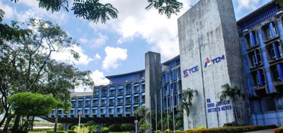 TCE-BA audita contas nacionais de três partidos políticos