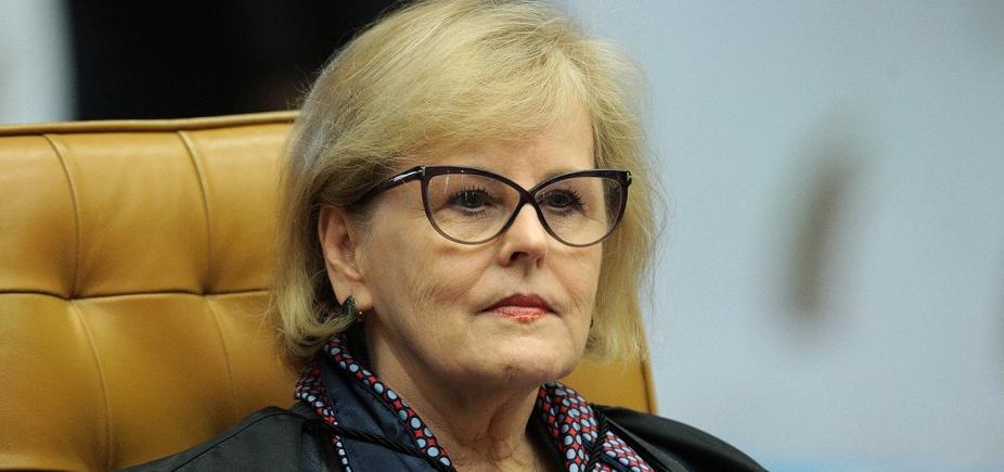 Rosa Weber surpreendeu o PT com voto no habeas corpus de Lula, diz coluna