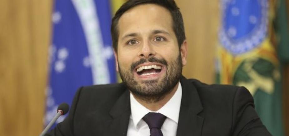 Calero, ex-ministro que denunciou o ʹLa Vueʹ, de Geddel, será candidato pelo PPS