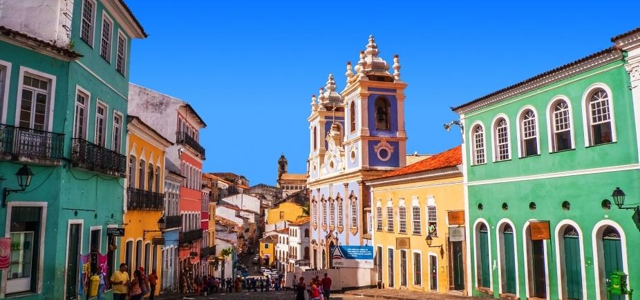 Em Salvador, fiscais do Ministério do Turismo notificam 60% dos estabelecimentos visitados