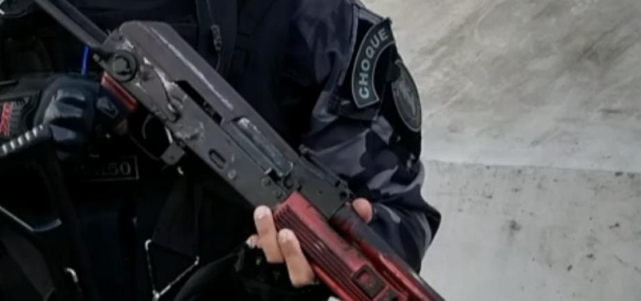 Confronto entre PMs e criminosos deixa ao menos sete mortos na Rocinha