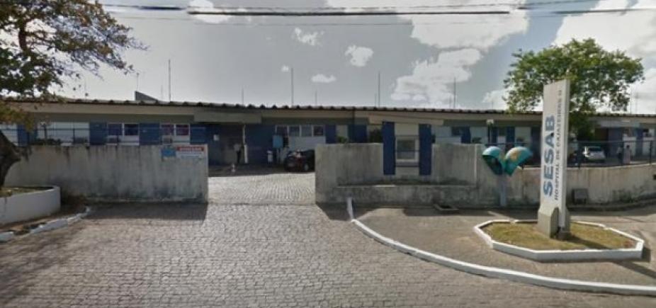 Homem que matou filho de 2 meses é preso em Salvador
