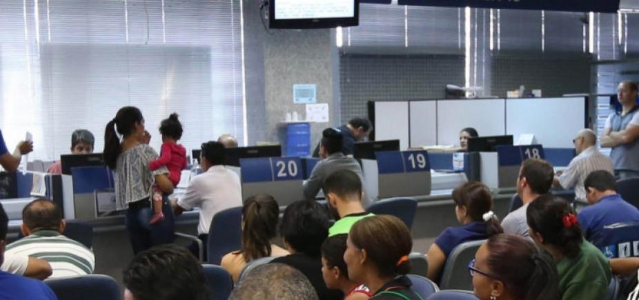 Boletos vencidos acima de R$ 800 podem ser pagos em qualquer banco