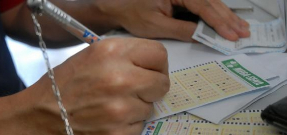 Mega-Sena: ninguém acerta dezenas e prêmio acumula em R$ 30 mi