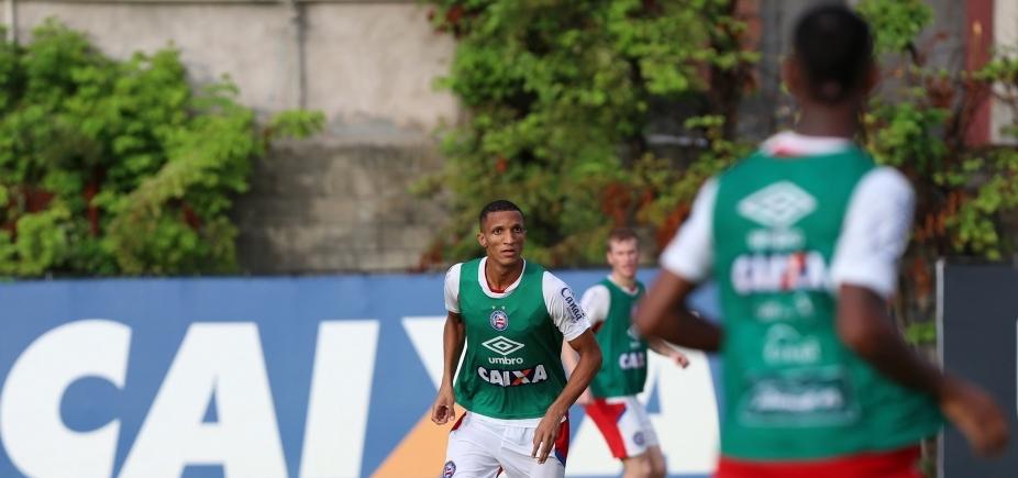 Bahia pega Juazeirense hoje em jogo de volta da semifinal do Baianão