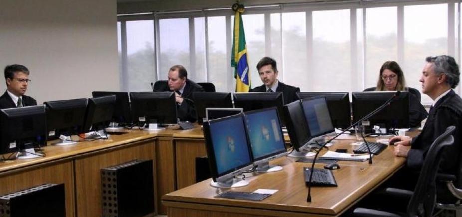TRF-4 julga recurso de Lula nesta segunda-feira