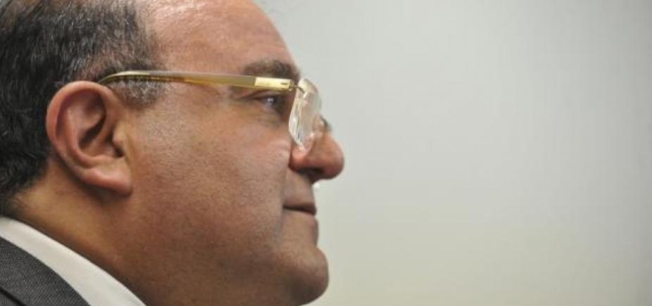 Vaccarezza tem cinco dias para pagar fiança à Lava Jato