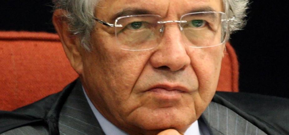 Ministro do STF troca de celular após mais de 2 mil mensagens com críticas
