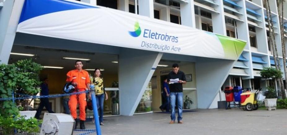 Eletrobras lança plano de demissão consensual para desligar 3 mil
