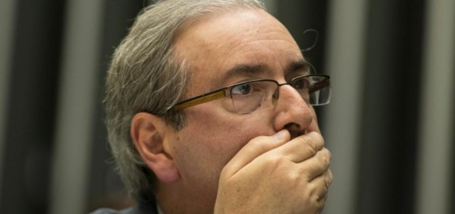 Justiça Federal nega recurso contra condenação de Eduardo Cunha