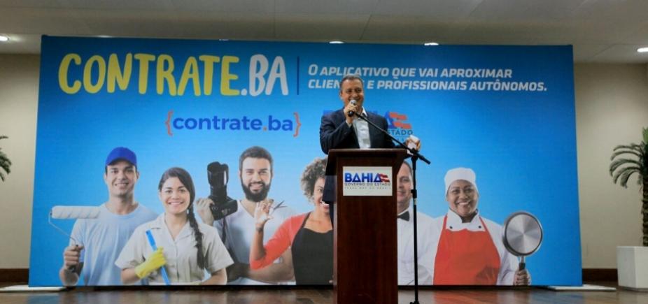 Aplicativo para profissionais autônomos é lançado em Salvador