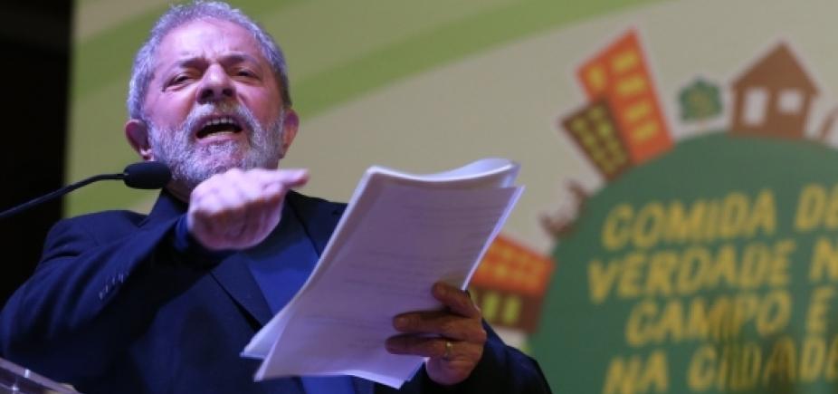 Segurança da caravana de Lula agride repórter de ʹO Globoʹ