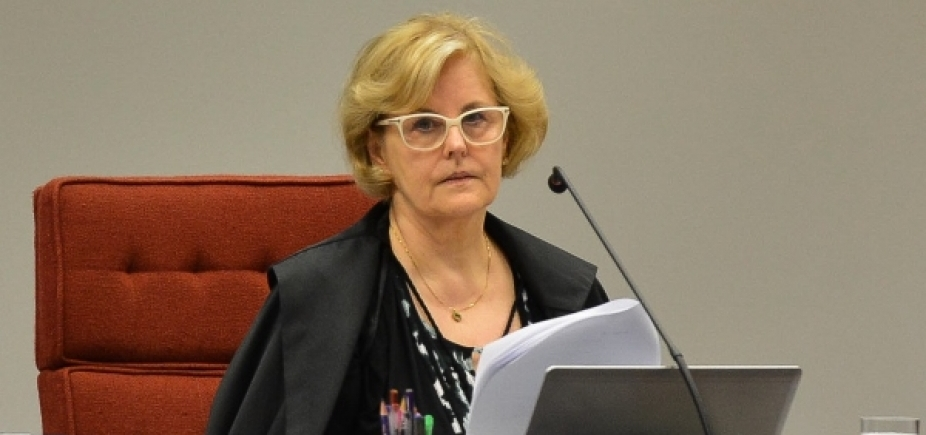 Rosa Weber se irritou com a condução da votação de liminar de Lula, diz coluna