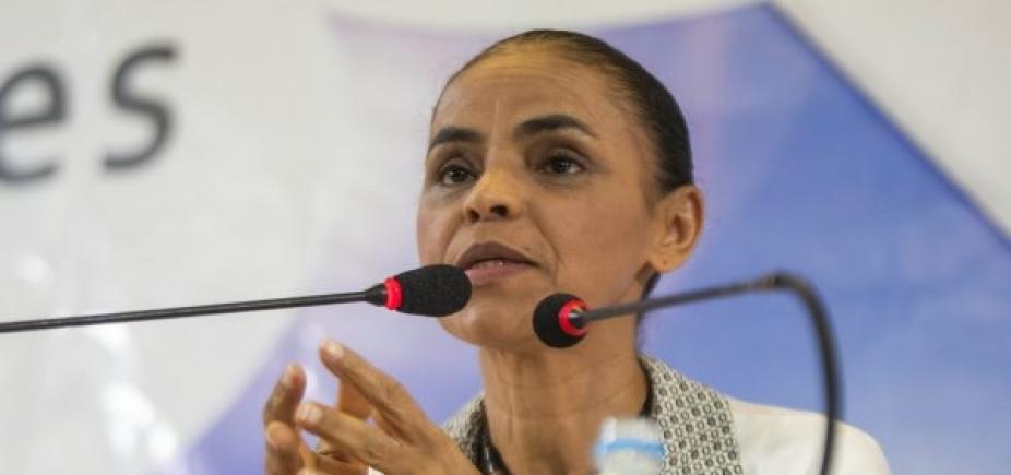 Marina Silva apaga post em que comparou caso Marielle Franco à série ʹO Mecanismoʹ