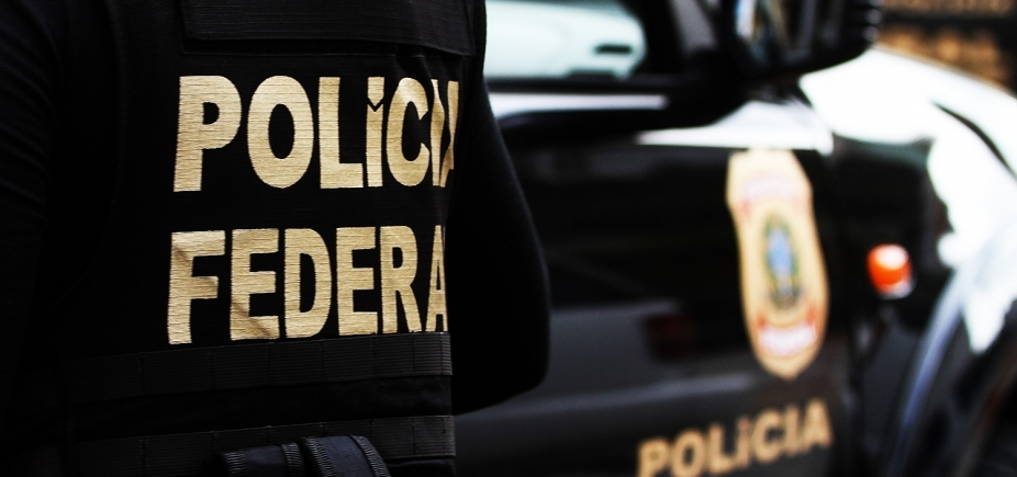 Polícia Federal deflagra Operação Lanzarote em Guanambi