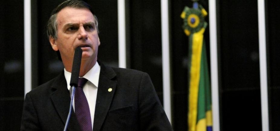 Pesquisa entregue a tucanos mostra Bolsonaro líder em Minas