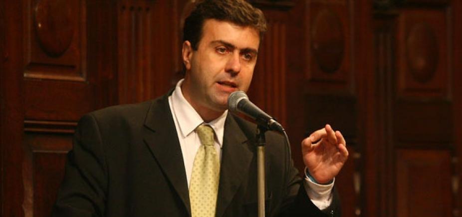Freixo critica atuação das milícias no RJ: ʹVirou Tropa de Elite 2, o filmeʹ
