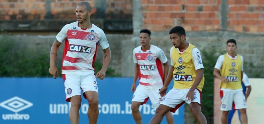 Bahia rescinde com Umbro e terá marca própria em agosto