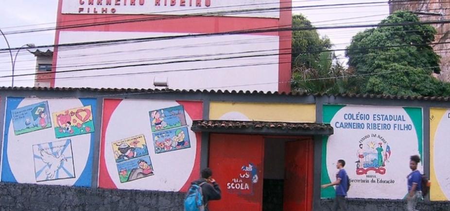 Estudante é baleado no Largo da Soledade, em Salvador