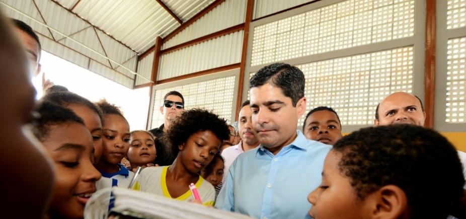 Jardim das Margaridas e Itinga recebem investimentos do programa Morar Melhor
