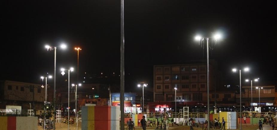 Licitação da iluminação de São Paulo levanta suspeita por pagamento de propina
