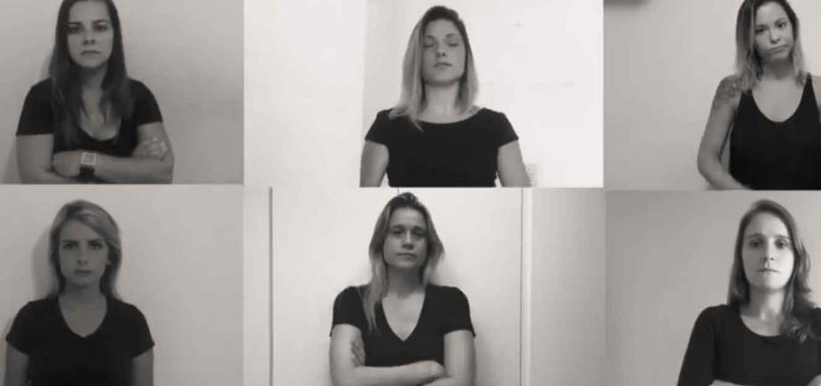 Jornalistas esportivas se unem contra o machismo: #deixaelatrabalhar
