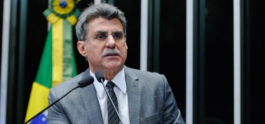 Turma do STF rejeita denúncia contra Jucá