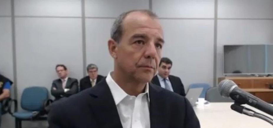Ministério Público Federal denuncia Cabral pela 22ª vez