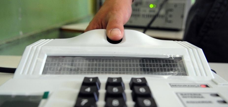Biometria: 30 cidades baianas entrarão em fase obrigatória