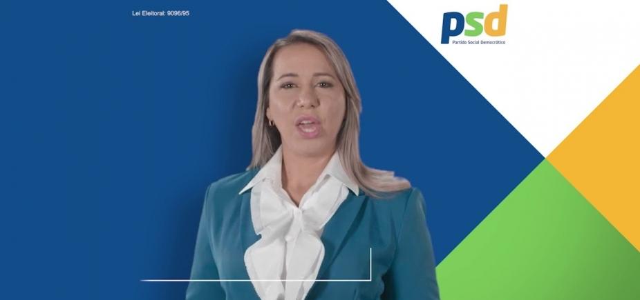 TRE-BA suspeita de doações recebidas por filha de deputado