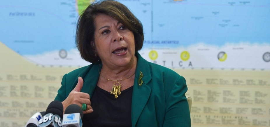 Eliana Calmon defende Lava Jato, mas acha continuidade ʹdifícilʹ