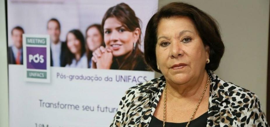 'STF foi o poder que mais faltou à República', acusa Eliana Calmon
