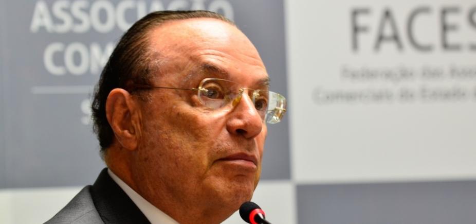 Paulo Maluf é internado em hospital particular de Brasília