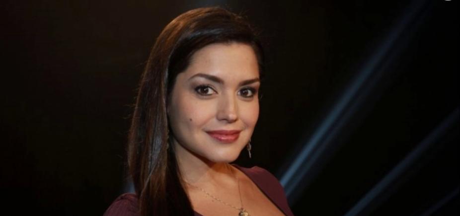 Thais Fersoza negocia volta à TV Globo