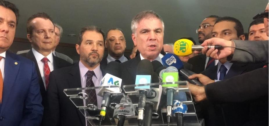 PRB não descarta palanque na Bahia para Flávio Rocha