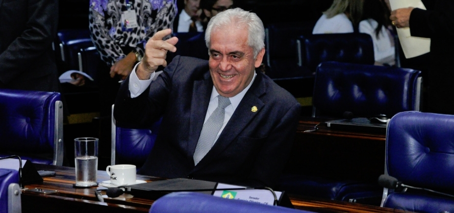 Senado aprova projeto de Otto que amplia pena para crimes com explosivos
