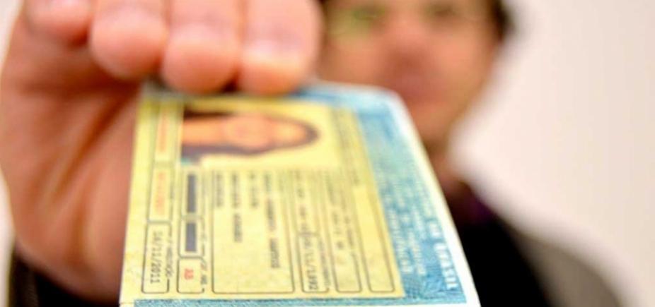 Detran suspende CNH de mais de 27 mil baianos