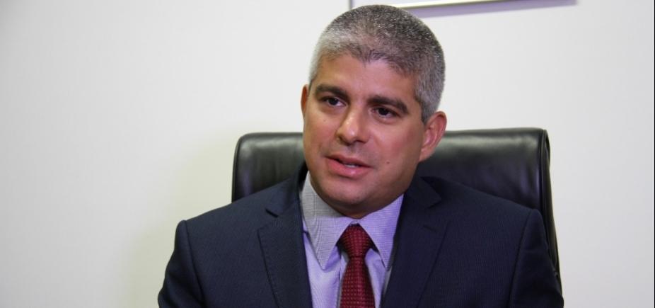 Secretário de Segurança Pública recebe convite para palestrar em Harvard