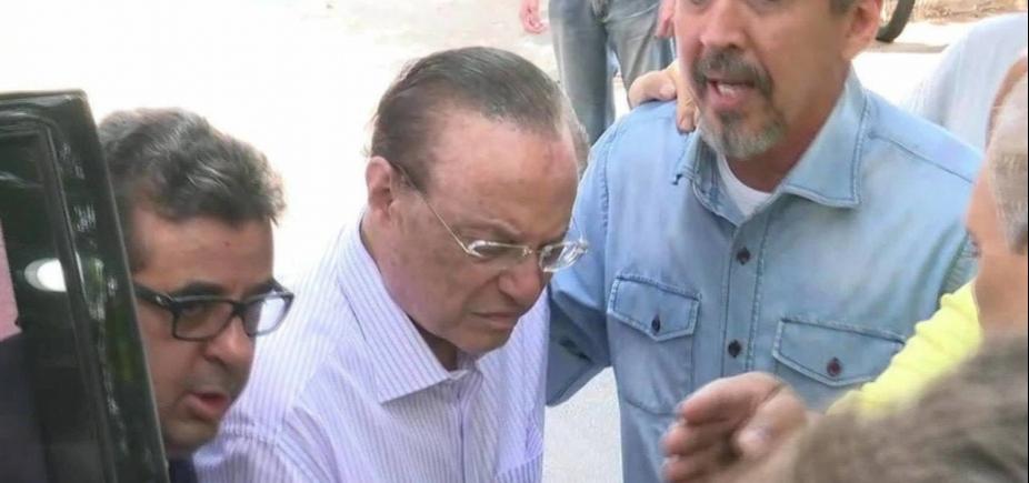 STF concede prisão domiciliar a Paulo Maluf