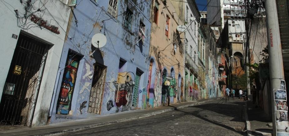 Nomes de ruas de Salvador contam a história da cidade
