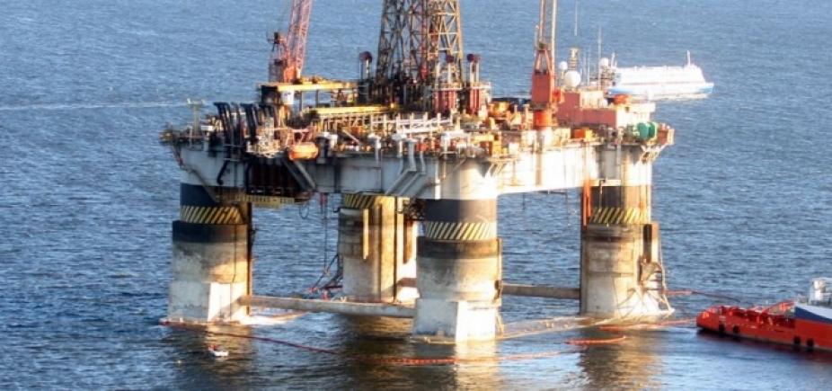 ANP leiloa 68 blocos de exploração de petróleo e gás natural